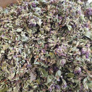 Orégano en Flor Deshidratado Eco (12 gr)